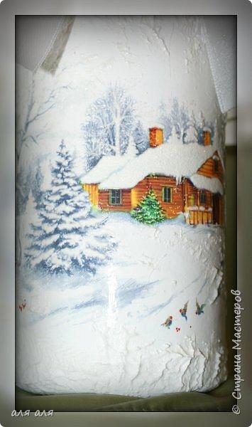 Здравствуй Страна!!!!!Поздравляю всех с Новым годом и Рождеством!!!!Желаю крепкого здоровья,счастья, любви,удачи,хорошего настроения и всего,всего, всего......!!!!!! хочу показать работы,которые не успела загрузить до Нового года,запасайтесь терпением фото много) фото 13