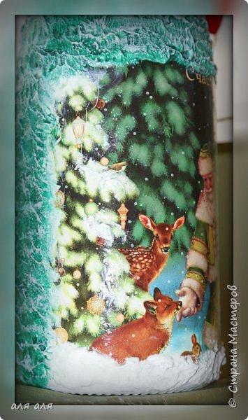 Здравствуй Страна!!!!!Поздравляю всех с Новым годом и Рождеством!!!!Желаю крепкого здоровья,счастья, любви,удачи,хорошего настроения и всего,всего, всего......!!!!!! хочу показать работы,которые не успела загрузить до Нового года,запасайтесь терпением фото много) фото 22