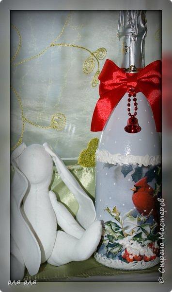 Здравствуй Страна!!!!!Поздравляю всех с Новым годом и Рождеством!!!!Желаю крепкого здоровья,счастья, любви,удачи,хорошего настроения и всего,всего, всего......!!!!!! хочу показать работы,которые не успела загрузить до Нового года,запасайтесь терпением фото много) фото 26