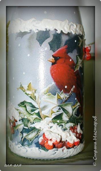 Здравствуй Страна!!!!!Поздравляю всех с Новым годом и Рождеством!!!!Желаю крепкого здоровья,счастья, любви,удачи,хорошего настроения и всего,всего, всего......!!!!!! хочу показать работы,которые не успела загрузить до Нового года,запасайтесь терпением фото много) фото 29