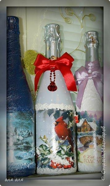 Здравствуй Страна!!!!!Поздравляю всех с Новым годом и Рождеством!!!!Желаю крепкого здоровья,счастья, любви,удачи,хорошего настроения и всего,всего, всего......!!!!!! хочу показать работы,которые не успела загрузить до Нового года,запасайтесь терпением фото много) фото 34