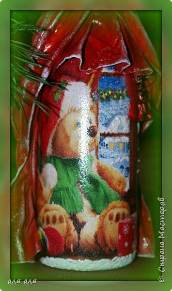 Здравствуй Страна!!!!!Поздравляю всех с Новым годом и Рождеством!!!!Желаю крепкого здоровья,счастья, любви,удачи,хорошего настроения и всего,всего, всего......!!!!!! хочу показать работы,которые не успела загрузить до Нового года,запасайтесь терпением фото много) фото 4