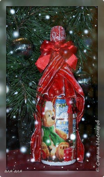 Здравствуй Страна!!!!!Поздравляю всех с Новым годом и Рождеством!!!!Желаю крепкого здоровья,счастья, любви,удачи,хорошего настроения и всего,всего, всего......!!!!!! хочу показать работы,которые не успела загрузить до Нового года,запасайтесь терпением фото много) фото 6