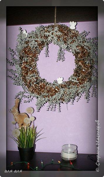 Здравствуй Страна!!!!!Поздравляю всех с Новым годом и Рождеством!!!!Желаю крепкого здоровья,счастья, любви,удачи,хорошего настроения и всего,всего, всего......!!!!!! хочу показать работы,которые не успела загрузить до Нового года,запасайтесь терпением фото много) фото 41