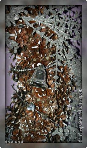 Здравствуй Страна!!!!!Поздравляю всех с Новым годом и Рождеством!!!!Желаю крепкого здоровья,счастья, любви,удачи,хорошего настроения и всего,всего, всего......!!!!!! хочу показать работы,которые не успела загрузить до Нового года,запасайтесь терпением фото много) фото 45