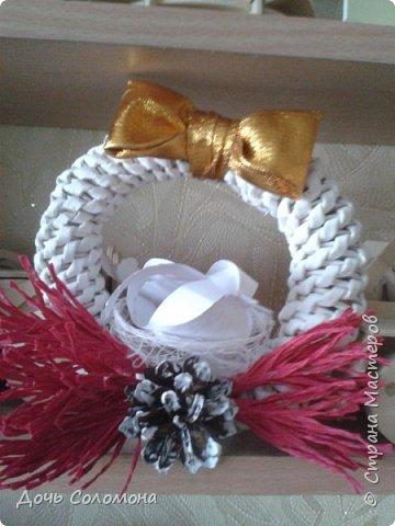 мини -подарочки для моих гостей. их можно подвешать на ёлочку,под ёлочку,на дверь и тд) фото 6