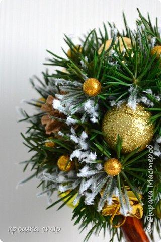 Доброго времени суток, дорогие мастера и мастерицы!! Поздравляю вас с наступившим новым годом и Рождеством! Творческих успехов в новом году, вдохновения! В этом блоге работы у меня однотипные, но разная цветовая гамма. Приятного просмотра) фото 10