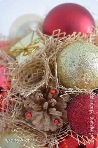 Доброго времени суток, дорогие мастера и мастерицы!! Поздравляю вас с наступившим новым годом и Рождеством! Творческих успехов в новом году, вдохновения! В этом блоге работы у меня однотипные, но разная цветовая гамма. Приятного просмотра) фото 27