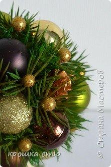 Доброго времени суток, дорогие мастера и мастерицы!! Поздравляю вас с наступившим новым годом и Рождеством! Творческих успехов в новом году, вдохновения! В этом блоге работы у меня однотипные, но разная цветовая гамма. Приятного просмотра) фото 19