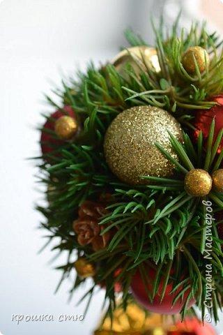 Доброго времени суток, дорогие мастера и мастерицы!! Поздравляю вас с наступившим новым годом и Рождеством! Творческих успехов в новом году, вдохновения! В этом блоге работы у меня однотипные, но разная цветовая гамма. Приятного просмотра) фото 24