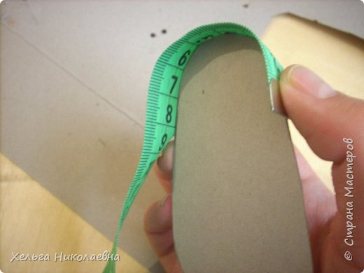 Здравствуй, Страна Мастеров! Представляю вашему вниманию мк сандаликов для куклы. Может кому-нибудь пригодится. фото 7