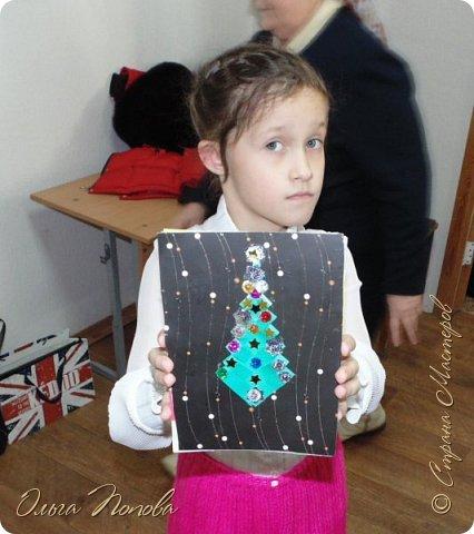 Вот наконец я закончила свою собственную звезду в технике стик-арт. Сначала даже не верила, что смогу придумать что-то, кроме того что видела у Татьяны Николаевны Просняковой. Но потом появилась идея. фото 14