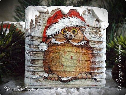 Доброго Рождественского дня ! Поздравляю всех со светлым праздником! Выставляю на ваш суд подсвечники. Много писать не буду.прошу вас оценить. фото 3