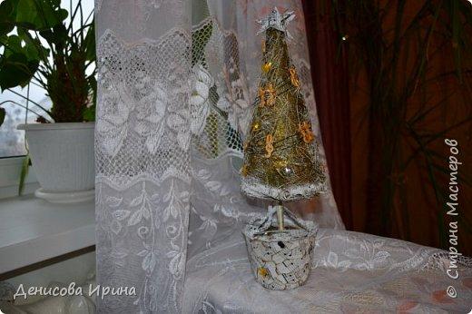 елка новогодняя в подарок учителю музыки фото 1