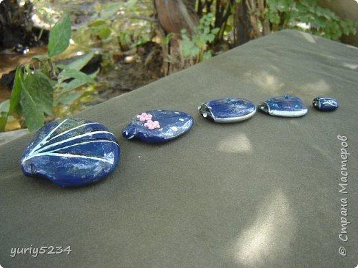 Всем привет! Подсмотрел в инете идею разукраски камней, решил попробовать -а почему бы и нет?! Камни есть, краска тоже. Вперед! фото 16