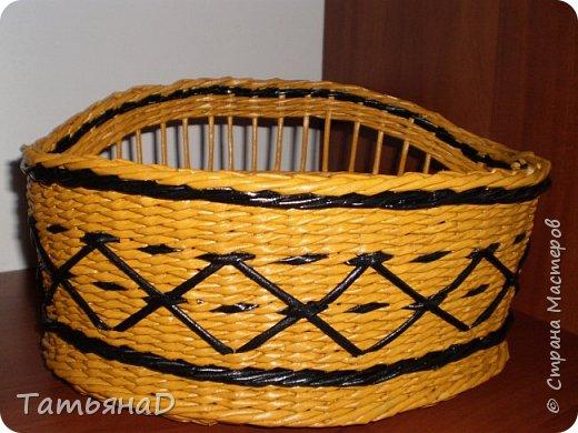 Мои плетушки для всяких нужд. фото 1