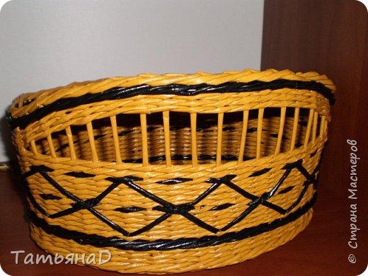 Мои плетушки для всяких нужд. фото 2