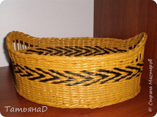 Мои плетушки для всяких нужд. фото 3