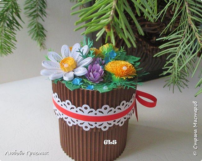 Маленькие круглые коробочки для подарочков 1,2,3 фото 6