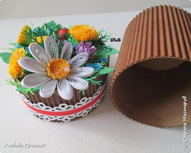 Маленькие круглые коробочки для подарочков 1,2,3 фото 13