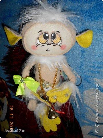 Страна мастеров обезьянки своими руками