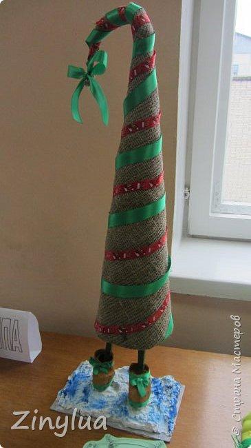 Новогодний серпантин фото 3