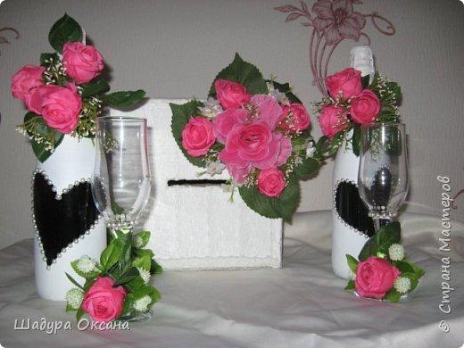 Свадьба фото 10