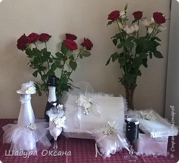Свадьба фото 11