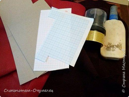 По просьбе читателей моего блога сделал мастер-класс по изготовлению обложки из натуральной кожи на паспорт. Это базовый мастер-класс, в котором описываю последовательность и приёмы изготовления обложки. Далее планирую опубликовать ещё несколько МК по оформлению обложки в разных техниках. Живу в Беларуси, поэтому обложка сделана на паспорт гражданина Беларуси. По размеру, насколько я могу судить (приходилось продавать обложки на паспорт россиянам), размеры белорусского и российского паспортов одинаковые. Есть различия и существенные, о чём я скажу по ходу изготовления. Итак, начинаем. фото 2