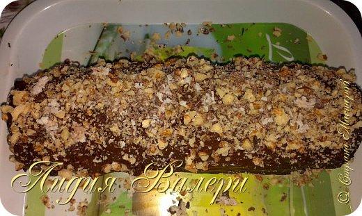 Кулинария Мастер-класс Рецепт кулинарный Банан под шубкой +МК Продукты пищевые фото 13