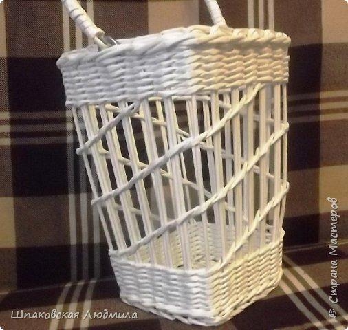 Здравствуйте жители и гости страны. Нужны были цветочные корзины для показа мод, Вот, что у меня получилось. фото 14