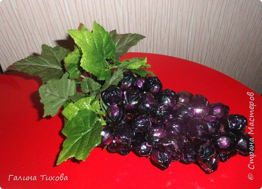 Обезьянка и виноград.. фото 4