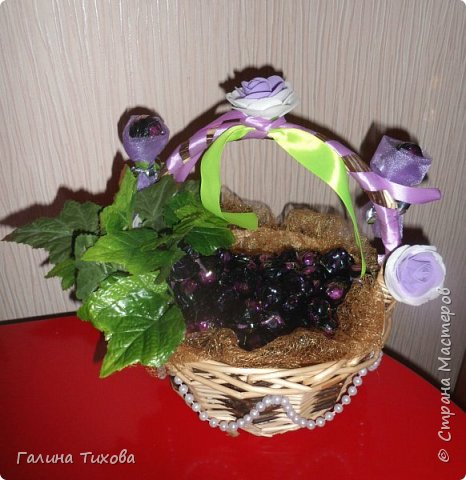 Обезьянка и виноград.. фото 5