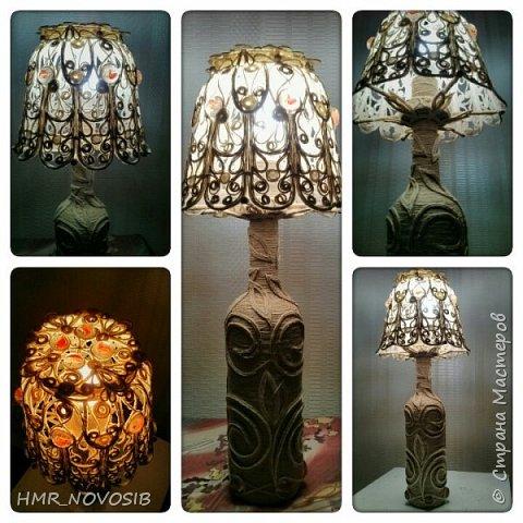 Детские настольные лампы и светильники для детской