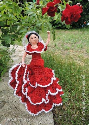 испанский танец фото 1