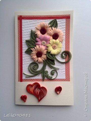 Открыточки ко дню Святого Валентина фото 7