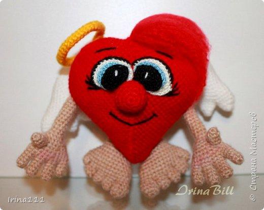 Сердечный Валентин фото 1