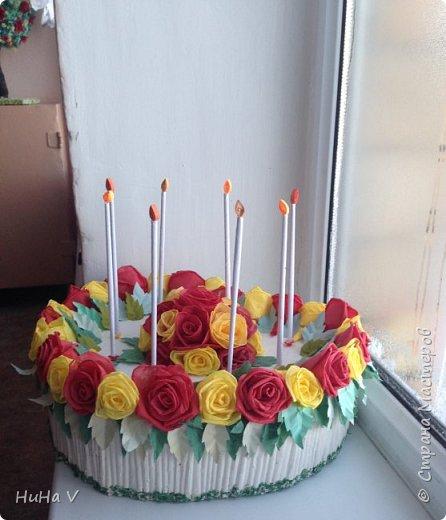 Тортик фото 4
