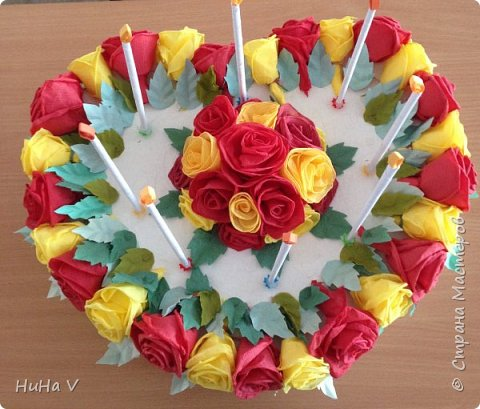 Тортик фото 7