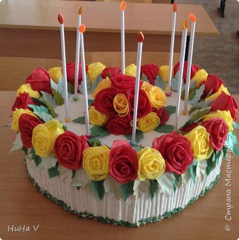 Тортик фото 8