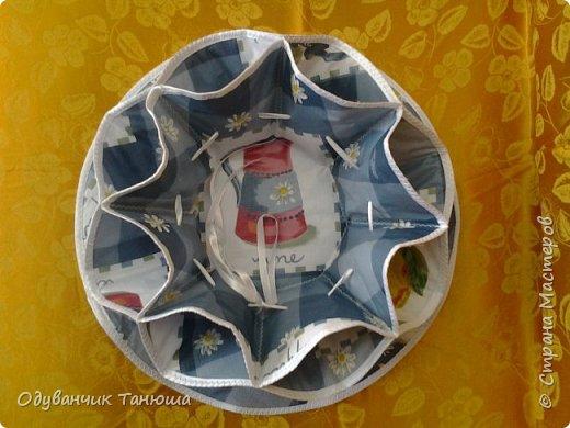 Универсальная вазочка трансформер (пасхальница) фото 6