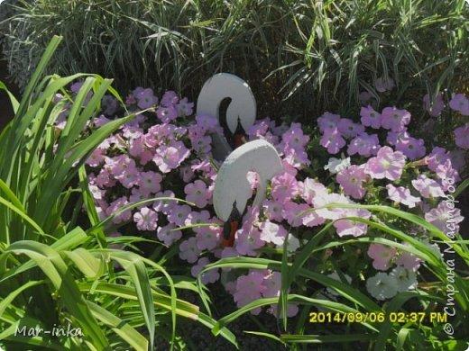 """Да,да о нём, о любимом саде! Добрый день Мастера и Мастерицы! Не за горами новый """"полевой"""" сезон, а значит пора готовиться к новым композициям в саду! Какие же это приятные хлопоты! фото 13"""