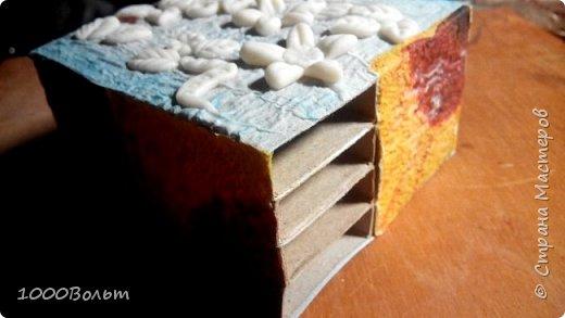 Коробочка органайзер  фото 5