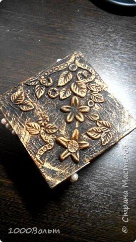 Коробочка органайзер  фото 2