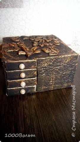Коробочка органайзер  фото 1
