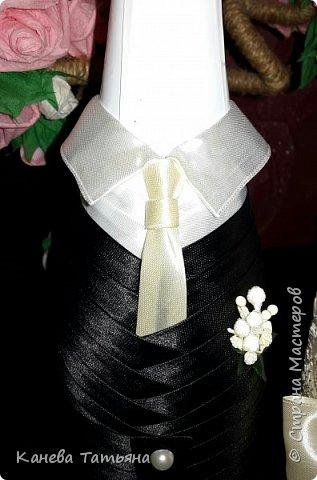 Невеста, бант поближе  фото 2