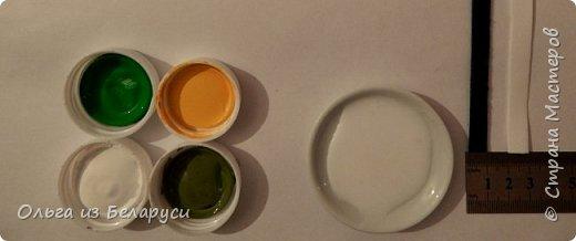 Всем,добрый день! Хочу рассказать,как я делаю тычинки и пестик для лилий. фото 3