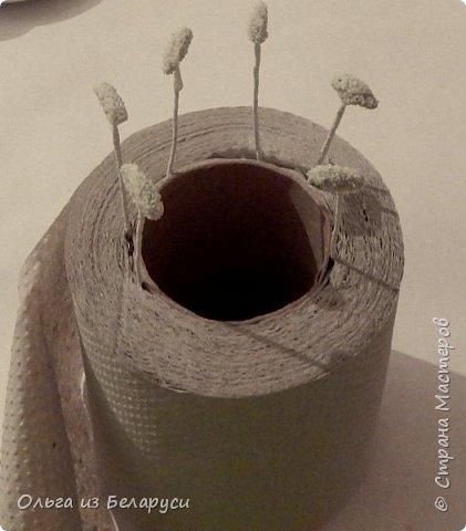 Всем,добрый день! Хочу рассказать,как я делаю тычинки и пестик для лилий. фото 14
