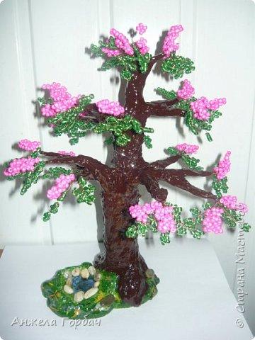 Бисерный сад фото 1