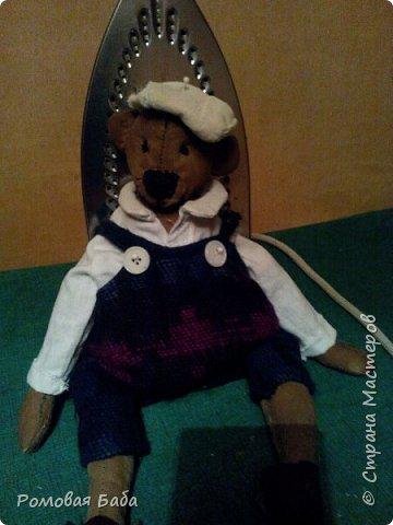 Мишка!! фото 1